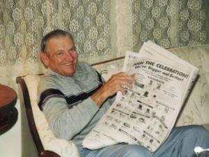 _7 640 Dad reading newspaper