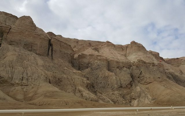 Biblical Moment 33:   Driving by Sodom and Gomorrah; No Reason to Stop!