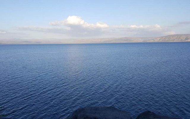 Day 1: First Look of Haifa, Nazareth, and Tiberias & Capernaum on the Sea of Galilee!