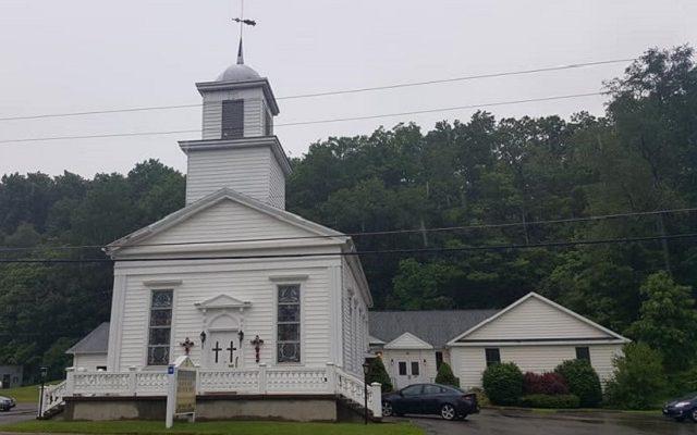 2019 ECSJ: Nineveh Presbyterian Church: Home of Johnny Hart's Creative Prayer!