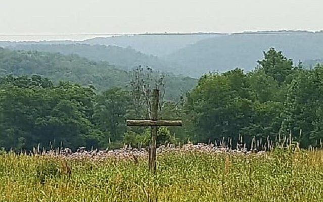 2019 ECSJ: Bridgewater Church Montrose; Endless Summer in the Psalms!!!