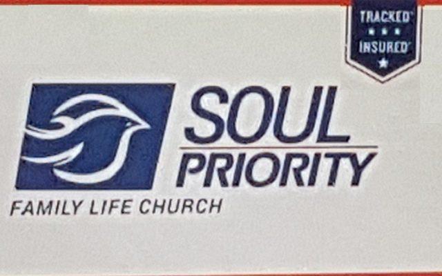 2019 ECSJ:   SOUL Delivery via the Family Life Church in Vestal, New York!