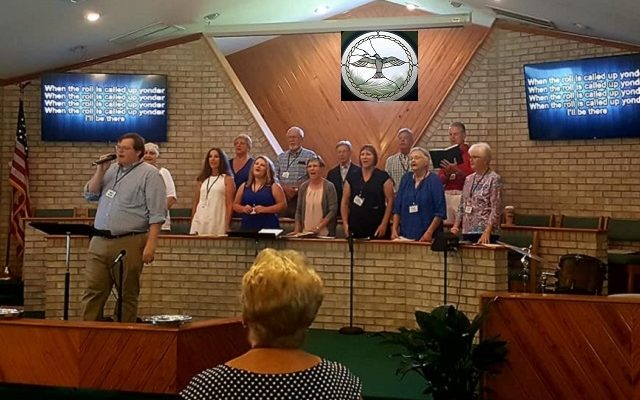 Ponte Vedra Beach's Palm Valley Baptist Church where Broken Hearts become Brand New!