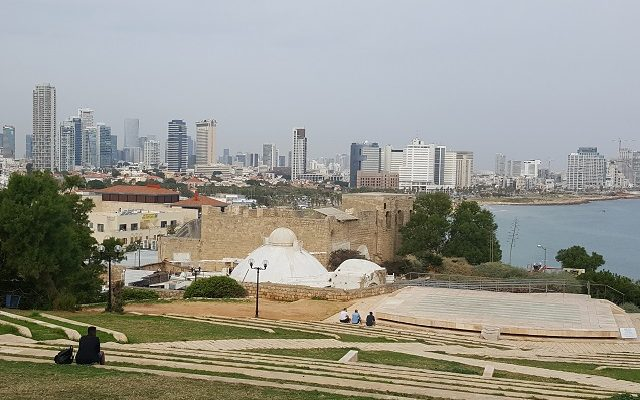 Day 4: Worship at St. Anthony & St. Peter Churches in Jaffa and Little Prague in Bat Yam!