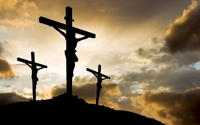 Biblical Moment: The Crucifixion and Death of Our Lord and Savior Jesus Christ