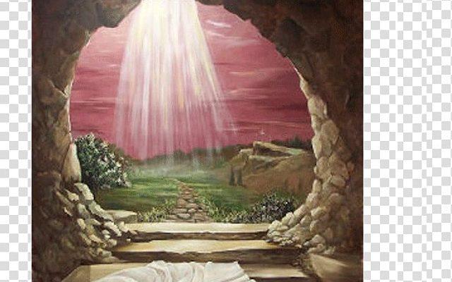 Biblical Moment: Celebrating the Resurrection of Jesus on Easter Sunday!