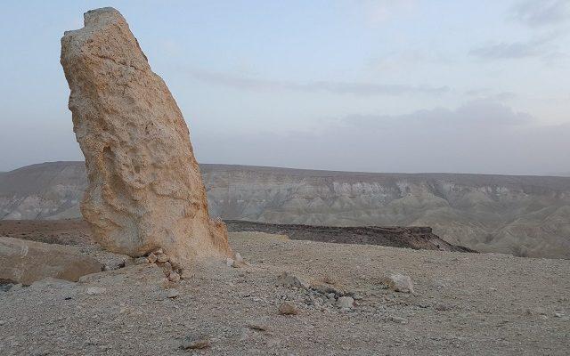 Day 15: Heading South to Eilat & the Red Sea; past Ashquelon, Eshkol, Gaza & Be'er Sheva!